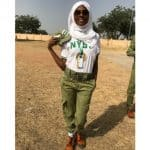 Come See Corper Wee: @officialmaryambooth