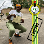 Come See Corper Wee [P.O.P. Special]: @emaginebybukola