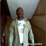 Come See Corper Wee: As A Corper I deserve some accolades [Video]