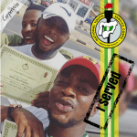 Come See Corper Wee [P.O.P. Special]: @____oluf3mii____
