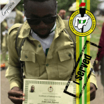 Come See Corper Wee [P.O.P. Special]: @hrm_awofala