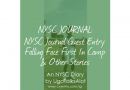 NYSC DIARY: [UgoTalksAlot] NYSC Journal: NYSC Journal Guest Entry – Falling Face First In Camp & Other Stories